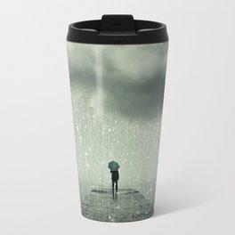 Weathering the Storm Travel Mug
