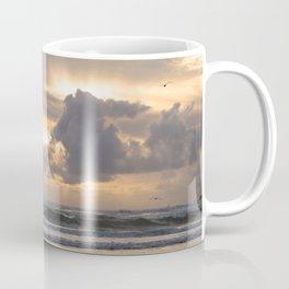 Heavens Rejoice - Ocean Photography Coffee Mug
