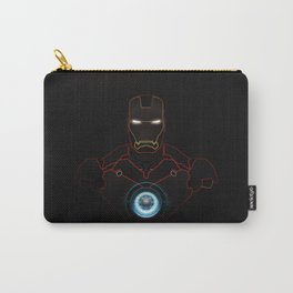Ironman The Power Of Arc Reactor Carry-All Pouch