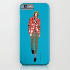 comme des garcons iPhone 6s Slim Case