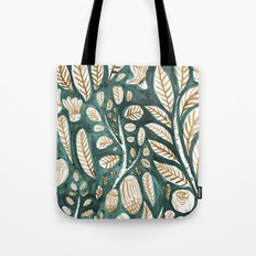 Living Plants Tote Bag