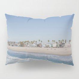 California Dreamin - Venice Beach Pillow Sham