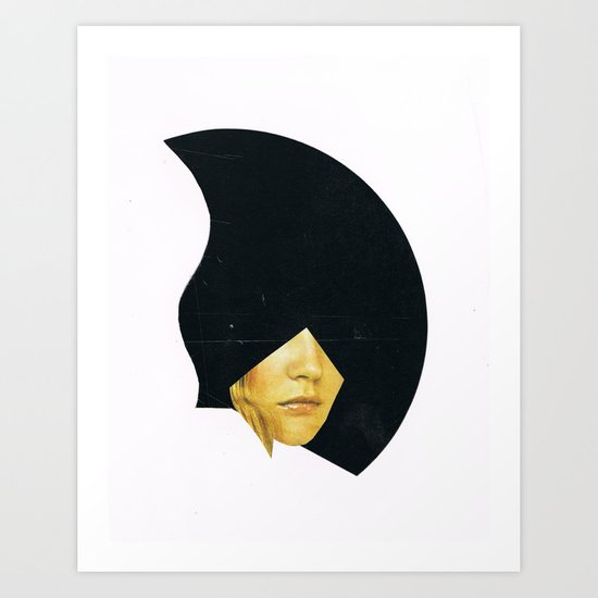 emotive Art Print