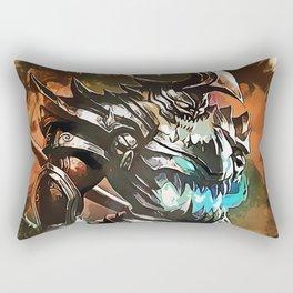 League of Legends HECARIM Rectangular Pillow