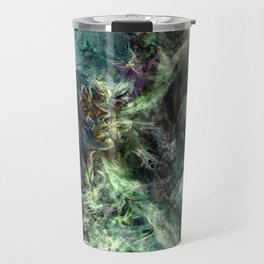 Butterfly: dance! Travel Mug