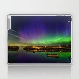 "Lanescove Aurora ""redo"" Laptop & iPad Skin"