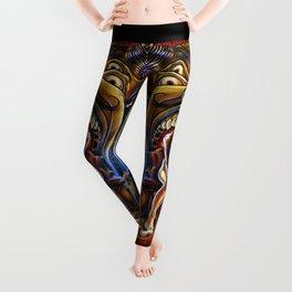 Winya No.5 Leggings