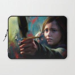 The Last Of Us: Ellie Laptop Sleeve