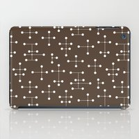 eames iPad Cases featuring Eames Era Dots 23 by Makanahele