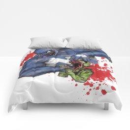 Venom-1 Comforters