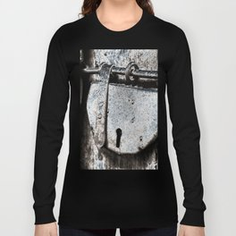 FORGOTTEN MEDIEVAL SOUND of GHOSTS Long Sleeve T-shirt