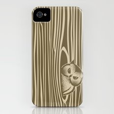 Against the Grain iPhone (4, 4s) Slim Case