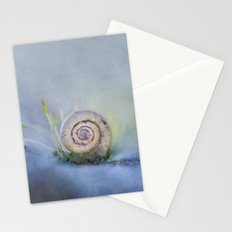 Silent song Stationery Cards