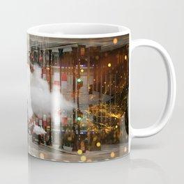 Raining in the Streets Coffee Mug