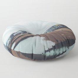 Eastbourne Floor Pillow