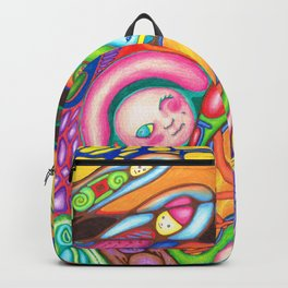 Surface Dreams Backpack