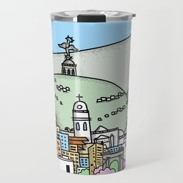 Quito Travel Mug