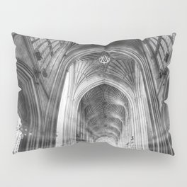 Bath Abbey Sun Rays Pillow Sham
