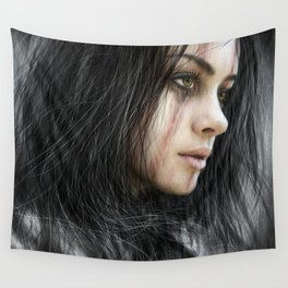 From the Storm Wall Tapestry