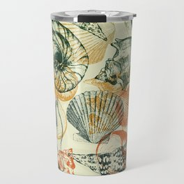 frutti di mare Travel Mug