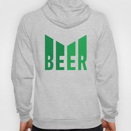 Beer lovers design  #society6 #decor #buyart #artprint Hoody