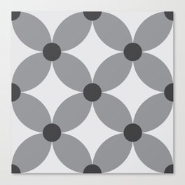 Pattern Tile 2.3 Canvas Print