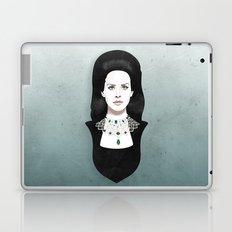 Dark Paradise | LDR VI Laptop & iPad Skin