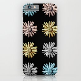 Dinged Group iPhone Case
