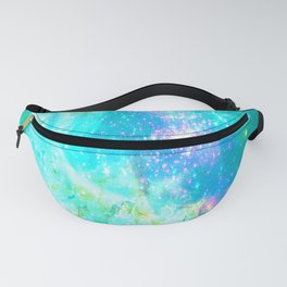 FREE YOUR MIND Fanny Pack