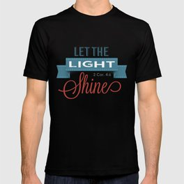 Lighters T-shirt