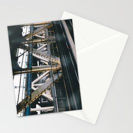 All Aboard the MTA Stationery Cards