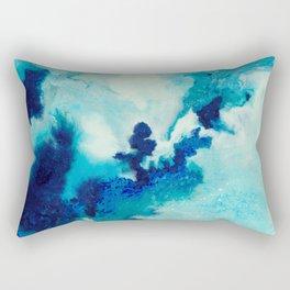 The Far Side Rectangular Pillow