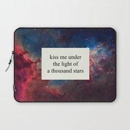 a thousand stars Laptop Sleeve