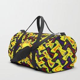 Colorandblack serie 58 Duffle Bag