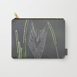 Dewy Web Carry-All Pouch
