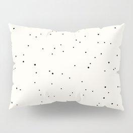 Speckleware Pillow Sham