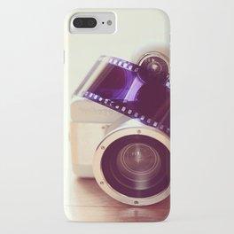 Lomo Lomo  iPhone Case