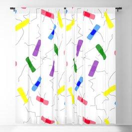 Band Aid Blackout Curtain