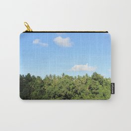 Ubud Forests Carry-All Pouch