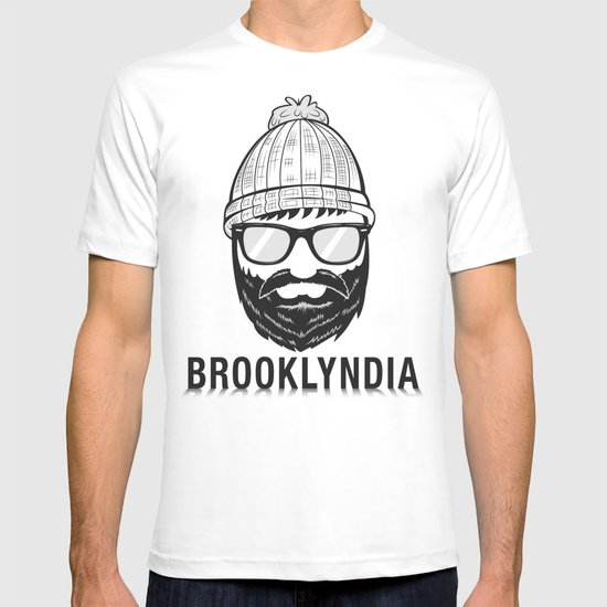 Brooklyndia 2 T-shirt