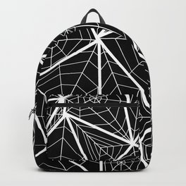 The Spider's webs Backpack