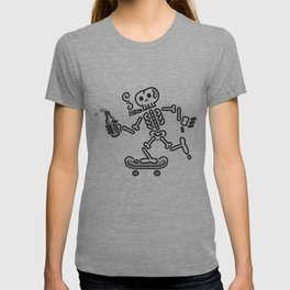 Skelly T-shirt