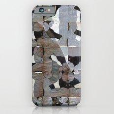 Rorschach Quilt iPhone 6s Slim Case