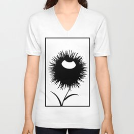 Aku No Hana Flower Unisex V-Neck