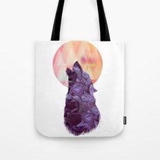 Howl Tote Bag
