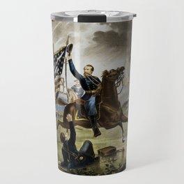 Battle of Chantilly - Civil War Travel Mug