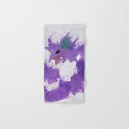 #034 Hand & Bath Towel