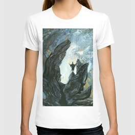 Ritualistic Theatricality T-shirt