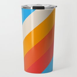 Classic Retro Gefjun Travel Mug