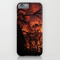 Sky Aflame Slim Case iPhone 6s